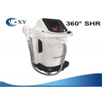 Buy cheap IPL SHR Hair Removal Machine One Handle Elight Freckle Removal Machine 2000W from wholesalers