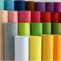Wholesale 3mm thickness Non-woven Felt Fabric Polyester Cloth Felts DIY Kindergarten supplies for Sewing Dolls Crafts accessories from china suppliers