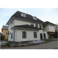 China High End Modular Homes Prefabricated Apartment Small Bungalow House / Chalet Assemble Easily on sale