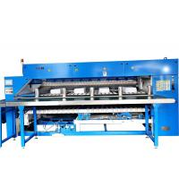 China Automatic Sorting Folder with Stacker(4 Stacking Position) KZD-S3500IV , Up To 60m/min. for sale