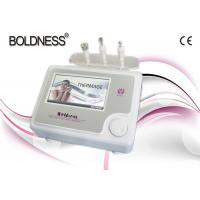 Wholesale High frequency Portable RF Skin Tightening Machine For Face 110V 60HZ from china suppliers