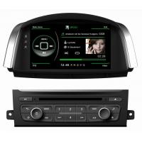 Wholesale Ouchuangbo Car Audio System Radio Navigation Video Player for Renault Kelos S100 Platform from china suppliers