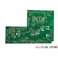 Wholesale Integrated Diagnostic Medical Device PCB Board Double Sided PCB Fabrication from china suppliers