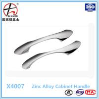 Buy cheap Factory direct sale zinc alloy furniture hardware creative cabinet pull handle from wholesalers