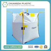 Buy cheap New PP WovenType C Conductive FIBC Jumbo Big Bag with PE Liner from wholesalers