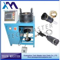 Wholesale Air Spring Hydraulic Hose Crimping Machine Hose Crimper For Air Strut Air Suspension from china suppliers