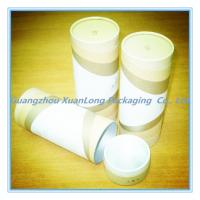 Wholesale White Tea Paper Can from china suppliers