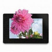 Wholesale 7-inch Digital Portable 3D Movie Frame, Supports Freely 2D/3D Image and Video Playback from china suppliers