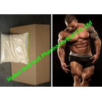Wholesale Mestanolone Raw Powders Anabolic , Male Anabolic Steroid Hormones Muscle Growth from china suppliers
