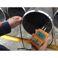 Wholesale Pipe / Tube Quality Assurance Services Follow All Related Material Test Standards from china suppliers