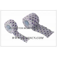 Wholesale Non Woven Cohesive Flexible Bandages With Custom Logo Printed Cartoon Bandages from china suppliers