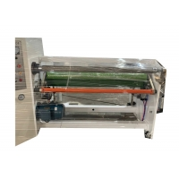 Wholesale 1000mm Non Adhesive Automatic Rewinding Machine from china suppliers