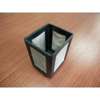 Wholesale Square Stainless Steel Filter Mesh With Injection Molding Inserts Production from china suppliers