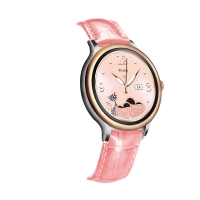Wholesale L10 Smart Watch Heart Rate Blood Oxygen Monitoring Fitness Tracker Ladies women watch Smartwatch from china suppliers
