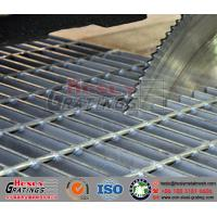 Wholesale Manufacturing Tolerance of HESLY Steel Gratings from china suppliers