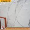 Italian Calacatta Floor Marble Stone Slab Countertop Vanity Top Kitchen Bathroom for sale