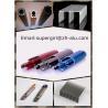 T & V slot extrusion aluminum profiles 6063-T5 for sale