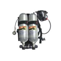 Wholesale Double cylinder air breathing apparatus from china suppliers