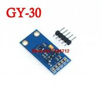 Wholesale GY-30 Digital Optical Intensity Illumination Sensor BH1750FVI Module from china suppliers