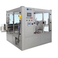 Wholesale High Efficiency Juice Line Food Labeling Machine 8000 BPH - 30000 BPH from china suppliers