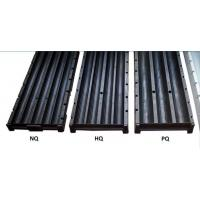 Wholesale BQ NQ HQ PQStrong temperature resisting with high intensity  Plastic Drilling Core Tray from china suppliers
