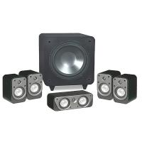 Wholesale wireless remote Control 5.1 home theatre speakers support USB/SD/AUX from china suppliers