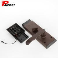 Wholesale High Sensitivity Mifare Card Door Lock RFID M1 Card Open 260L*73W*20H from china suppliers
