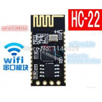 Wholesale HC-22 serial ESP8266, wifi module, replace the Bluetooth wireless from china suppliers
