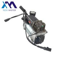 Buy cheap VW Touareg Auto Parts Air Suspension Compressor OEM 7L0698007A 7L0698007E from wholesalers