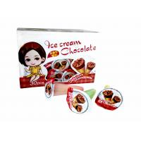 Wholesale Good Taste Chocolate Chips Cookies /  Chocolate Ice Cream Low Energy Production from china suppliers
