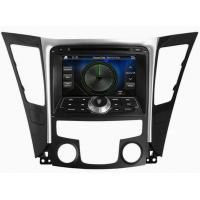 Wholesale Ouchuangbo Car Radio DVD Multimedia Stereo for Hyundai Sonata 2011 GPS Navigation iPod USB from china suppliers