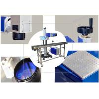 Wholesale YAG Industrial Laser Engraving Machine, Air Switch Laser Coding Machine from china suppliers