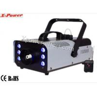 Wholesale 900W 3 In1 RGB LED Fog Machine Portable With DMX512  For Commercial Use  X-026D from china suppliers