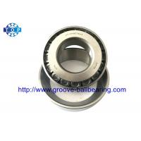 Wholesale Single Row Inch Tapered Roller Bearings HM907643 / HM907614 HM907643/14 from china suppliers