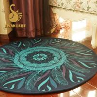 Wholesale Kids Play Game Mat Carpet Underlay Felt Antistatic Large Scale For Babies from china suppliers