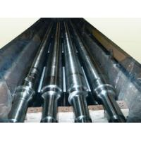 Wholesale Heat Resistant Industrial Furnace Rollers , Alloy Steel Casting Parts from china suppliers