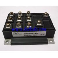 Wholesale FUji 6DI100A-060 power transistor from china suppliers