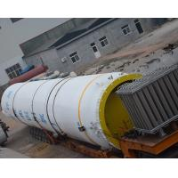 Wholesale 1.0m3 Volume Gas Storage Tank ISO Tank Container 800mm Inner Container Diameter from china suppliers