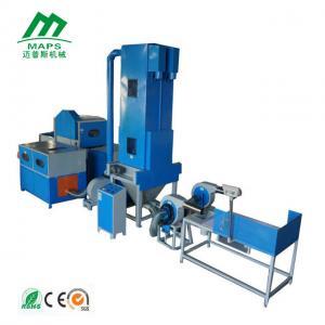 Buy cheap 600kg/h Polyester Fiber Machine Fiber Carding Machine & Cushion Filling Machine from wholesalers