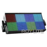 Wholesale 1056pcs SMD 5050 LED Stage Light , Professional LED Strobe Lighting from china suppliers