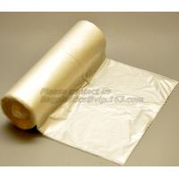 Wholesale Drawstring Trash Bags, Black Trash Bags, Medical Waste Bags, Drum Liners, liner bags, gree from china suppliers