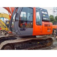 Wholesale HITACHI ZX120 USED EXCAVATOR FOR SALE ORIGINAL JAPAN HITACHI ZX120 DIGGER SALE from china suppliers