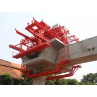 Wholesale Bridge Construction Equipment Rubber Tyre Segment Lifting Systems ISO9001 from china suppliers