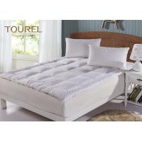 Wholesale 100% Bamboo Towel Terry Fabric Waterproof Mattress Protector Hypoallergenic For Baby from china suppliers