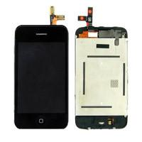 China iPHONE 3G Lcd Screen with Digitizer on sale
