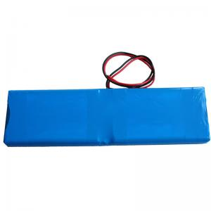 Wholesale Medical Equipment 14.8V 6000mAh Lithium Ion Polymer Battery UN38.3 from china suppliers