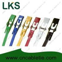 Wholesale Universal Stainless Steel Cable Tie from china suppliers