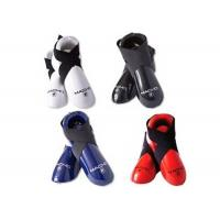 China Outdoor Cool PPE Safety Gear , Kids Sports Equipment Martial Artists for sale