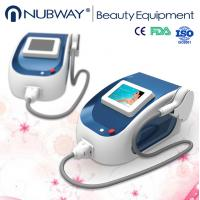 Wholesale 600W Powerful Hair Removal Laser Diod 808 Hair Removal Permanent from china suppliers