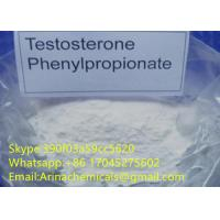 China buy Hormone Steroid powder Safest Injectables Raw Testosteroned Powders Raw Test Enthante Dry And Ventilated Storage on sale
